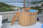 Hot Tub in Norway