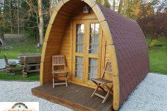 Camping pod su HT