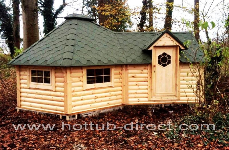 9 2 M With Extension Bbq Hut Grill Cabin Blog Archive Hottub