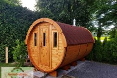 Sauna HT3