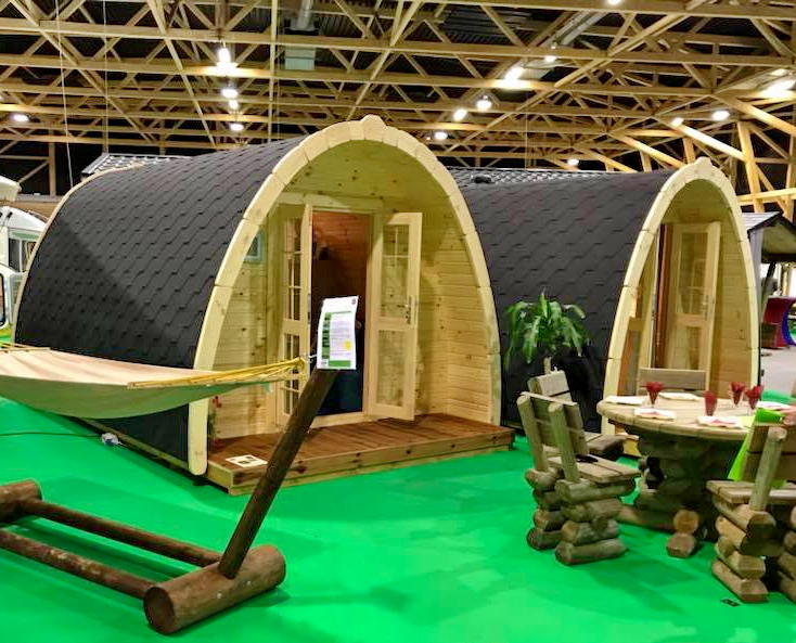 Camping Pod Igloo 3 0m X 4 8m 187 Blog Archive 187 Hottub
