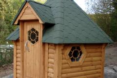 sauna 7m