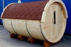 3m Sauna