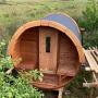 Sauna in Island