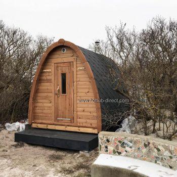Sauna pod prie juros2 HT