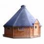 Hottub-direct grill cabin 25m (1)